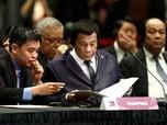 Duterte Ingin Negara Filipina Diganti Jadi Maharlika, Kenapa?