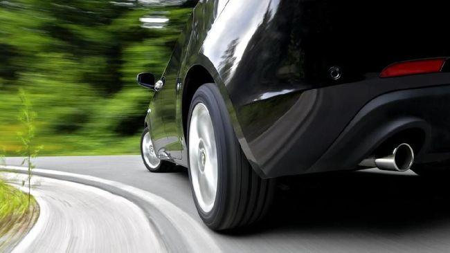Mengenal Kecanggihan Sistem <i>Rear Wheel Steering</i>