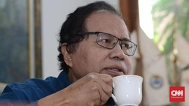 Rizal Ramli Dipanggil KPK, Penyidik Dalami Kasus BLBI