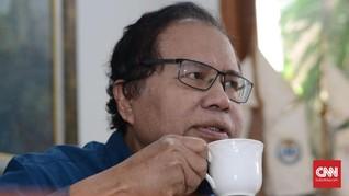 Rizal Ramli Sebut UU ITE Lebih Kejam dari Pasal Era Kolonial