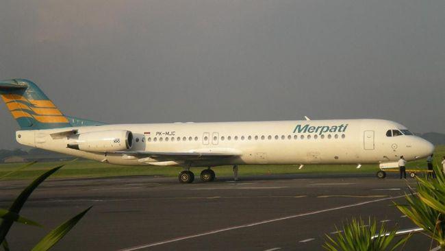 Mengenal Calon Penyelamat Merpati Airlines