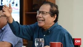 Rizal Ramli Minta KPK Pakai Pasal Lain Jerat Mafia Impor
