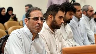 Iran Eksekusi Mati Dua Terpidana Kejahatan Ekonomi