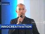 Direktur Tencent Bicara Peluang Bisnis Digital Di Indonesia