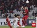 Daftar 21 Pemain Timnas Indonesia vs Yordania