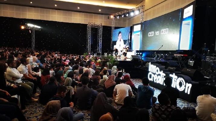Ingin Dirikan Startup? Milenial, Jangan Ulang Kesalahan Ini