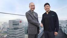 UOB Kerja Sama dengan Grab Garap Pasar ASEAN