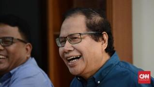 KPK Jadwal Ulang Pemeriksaan Rizal Ramli Terkait BLBI