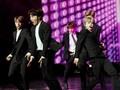 BTS 'Nyeker' Bawa Black Swan di Acara James Corden