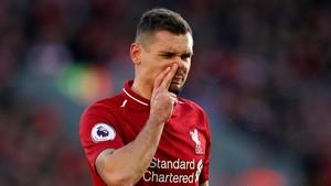 Kovacic: Liverpool Tak Akan Juara karena Ada Dejan Lovren