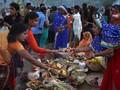 Pertumbuhan Ekonomi India Menciut jadi 6,6 Persen