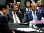 Kalah Sama RI, Ekonomi Malaysia Cuma Tumbuh 4,4%