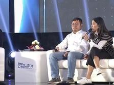 Tips Gaet Investor Bagi Startup dari Bos CT Corp & Bukalapak