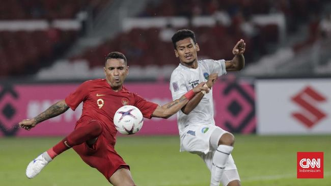 Beto dan Beban Striker Naturalisasi di Timnas Indonesia