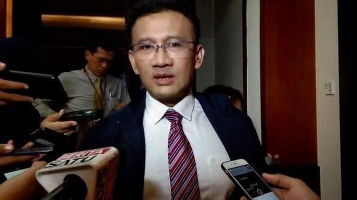 Inflasi yang terjaga mengindikasikan kestabilan harga yang sekaligus meningkatkan keyakinan investor global terhadap prospek ekonomi Indonesia.