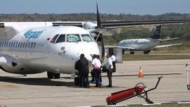 Air Mata Eks Karyawan Sambut Putusan Merpati Terbang Lagi