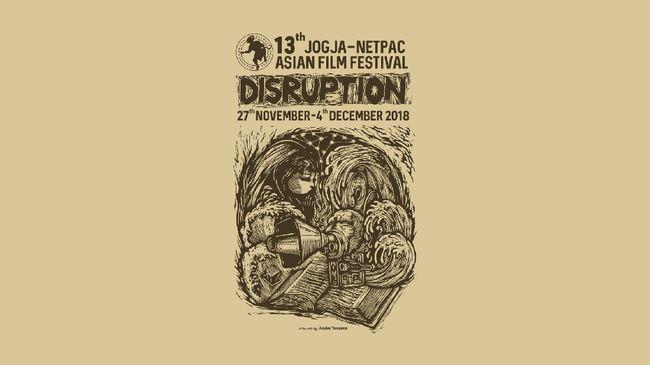 Film Tentang Tsunami Aceh Buka JAFF 2018