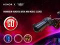Honor Gandeng DJI hingga Bigo Live Sukseskan Peluncuran 8X