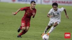 Legenda Timnas Indonesia: Jangan Puas Menang Lawan Myanmar