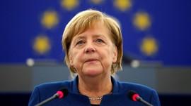 Jerman 'Buka Pintu' untuk Investasi China
