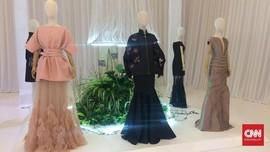 Sentuhan Warna Lembut Tren Fesyen 2019