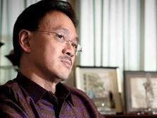 Sumbang Rp 12 M, Bos EMTK Jadi Pahlawan Filantropi Asia 2018