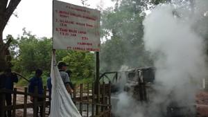 7 Mobil Terbakar, dari Xenia Sampai Jeep Rubicon