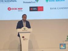 Optimisme Bos Mandiri: Rupiah Menguat, Ekonomi Oke di 2019