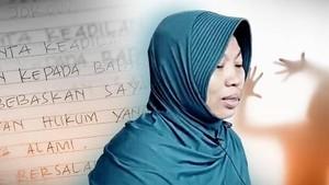 Jerat UU ITE untuk Baiq Nuril