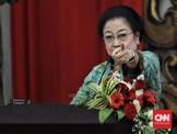 Cerita Megawati Pinjam Ponsel Pembantu Agar Tak Disadap