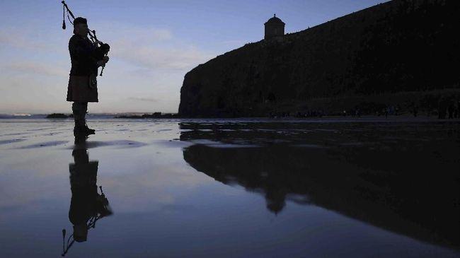 Teror Bom Irlandia Utara dan Memori Kelam The Troubles