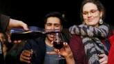 FOTO: Beaujolais Day, Pesta Prancis Menyambut Wine Istimewa