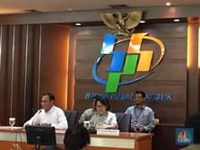 Oktober, Impor Meroket 23,66% dan Ekspor Tumbuh Tipis 3,59%