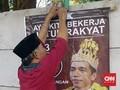 PDIP Terus Konsolidasi untuk Pemenangan Jokowi dan Partai