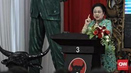 Megawati Mengaku Ingin Pensiun dari Ketua Umum PDIP