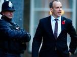 Calon Pengganti Menteri Brexit Dikabarkan Tolak Nominasi