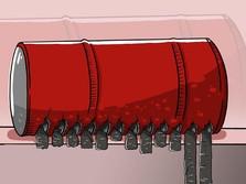 November 2018, Defisit Migas Makin Bengkak Jadi Rp 176 T