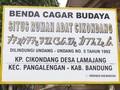 VIDEO: Mengenal Kampung Adat Cikondang