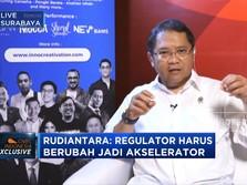 Ssstt..Pemerintah Targetkan Satu Decacorn di Indonesia 2019