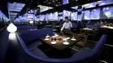Jejaring restoran 'hot pot' ternama di China, Haidilao, membuka restoran berbasis kecerdasan buatan pertama di Beijing.