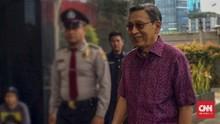 Diperiksa 3,5 Jam, Boediono Bungkam soal Kasus Bank Century