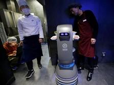 Jerman Ajak Eropa Kejar Ketertinggalan dalam Bidang AI