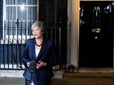 Anggota Parlemen: Senin Jadi Hari Pembalasan bagi Theresa May