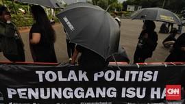 LBH Sebut 2019 Jadi Tahun Teror Terhadap Pembela HAM