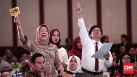 Sabuk Louis Vuitton Sitaan KPK Dilelang Cuma Rp88 Ribu