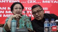 PKS Sarankan Megawati Urus Jokowi, Bukan Prabowo