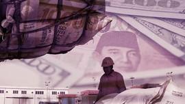 Defisit Neraca Dagang Kembali Parah di Oktober 2018