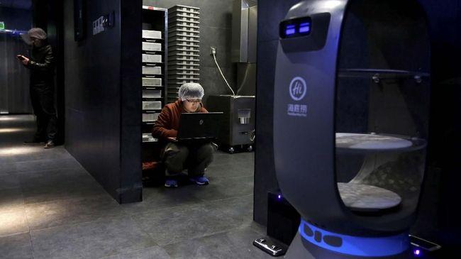 AI Berperan Krusial di Era Digitalisasi 2019
