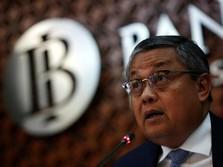 Jawaban Gubernur BI Soal Kemungkinan Dolar Bisa ke Rp 13.000