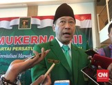 PPP Muktamar Jakarta Dukung Prabowo-Sandiaga di Pilpres 2019